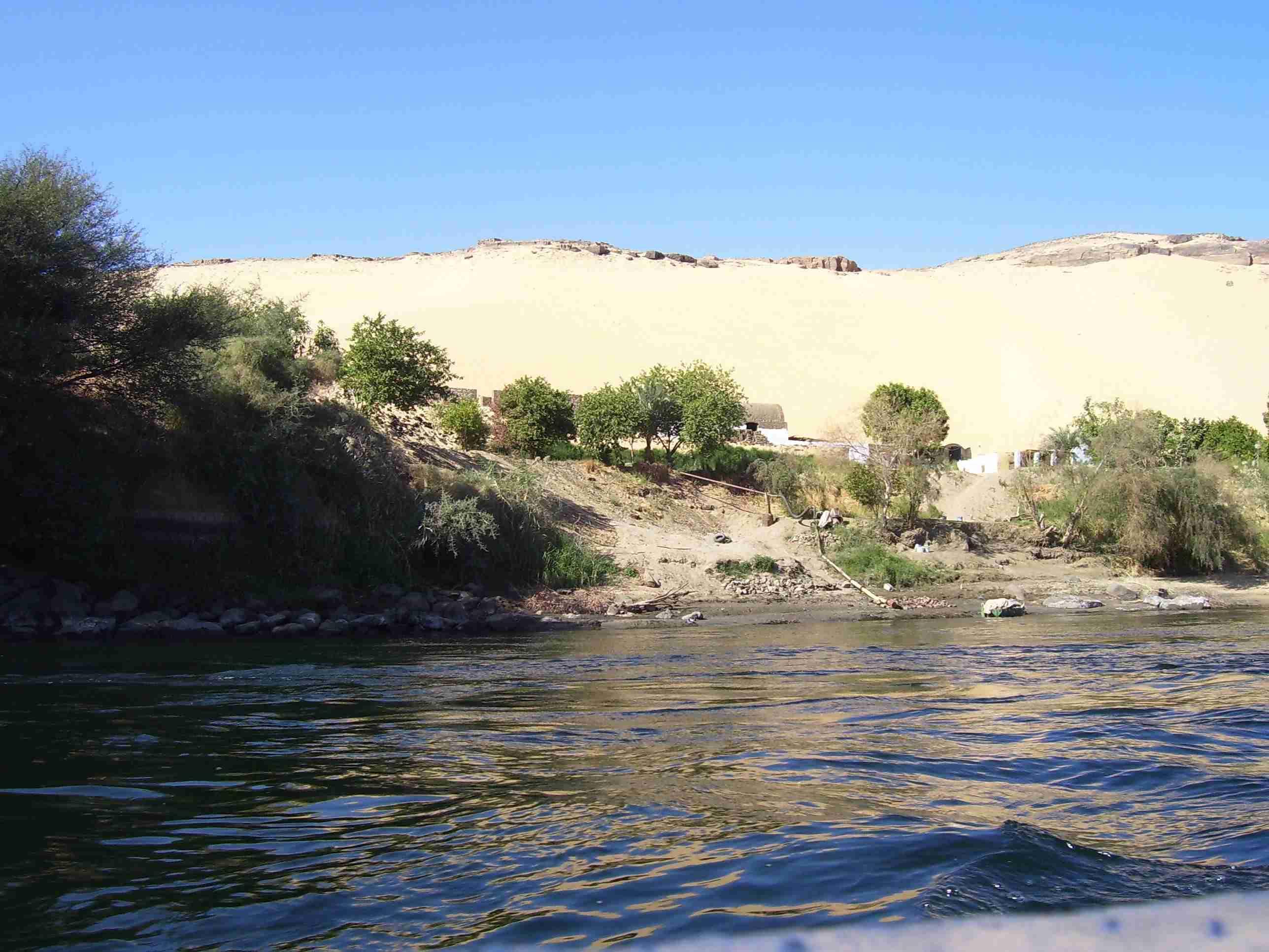 Africa egitto il cairo e crociera sul nilo i vostri for Cabine del fiume bandera