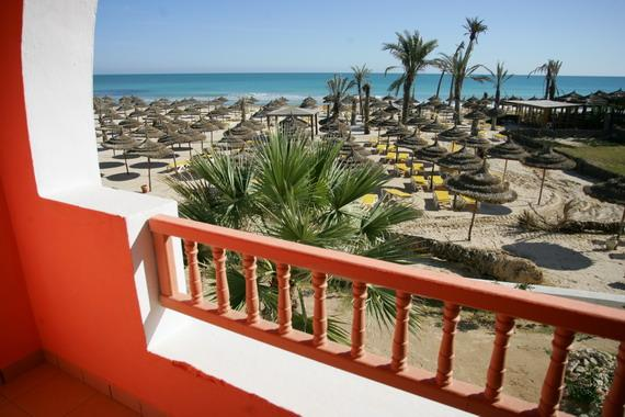 Djerba seaclub rimel djerba for Deckplan com piani di coperta gratuiti