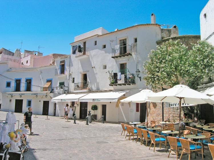 Appartamenti Dalt Vila Ibiza