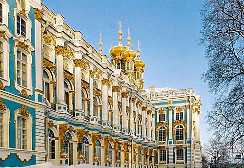 Mosca Crociera Le Perle Del Volga Quality Group Tour